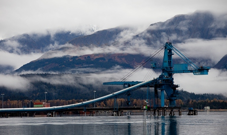 Port of Seward Photo #1