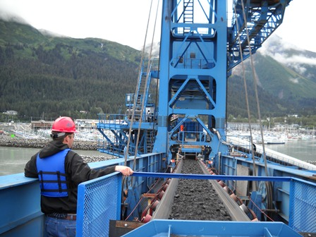 Port of Seward Photo #4